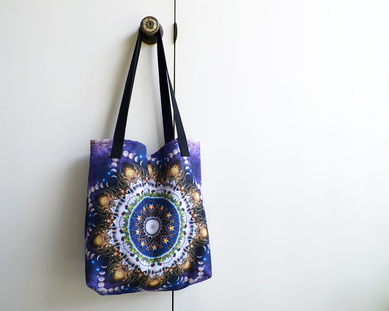 Illumination Tote