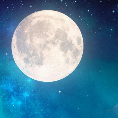 Recalibration on the full moons, what it means